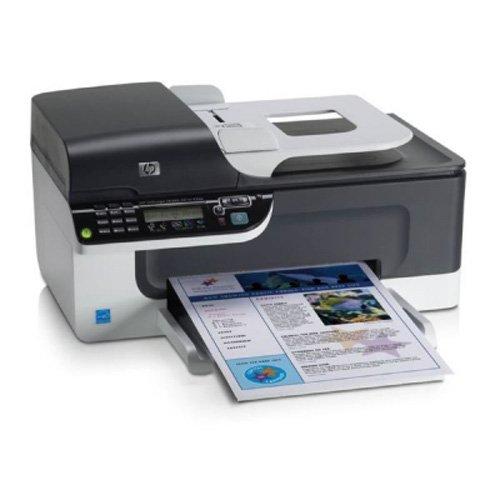 HP Officejet J4580 Multifunktionsgerät mit Fax