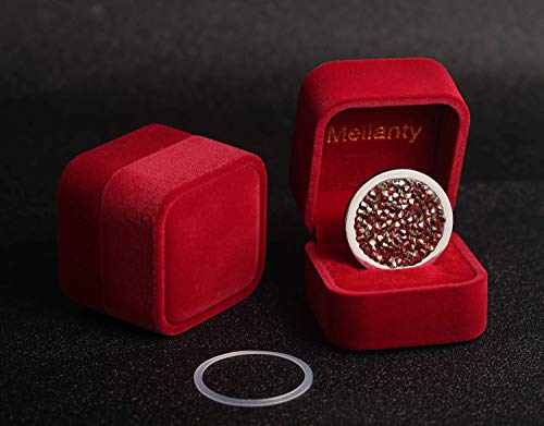 Meilanty Coin 33mm für Münzfassungen Halskette GP-15