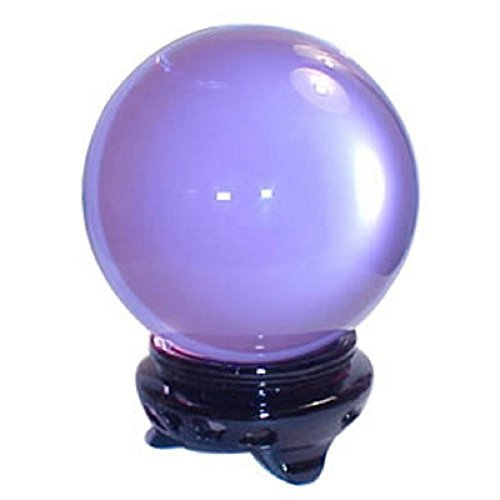 stealstreet-40642-crystal-ball-with-stand-decorative-figurine-32-lavender-by-asia-overstock