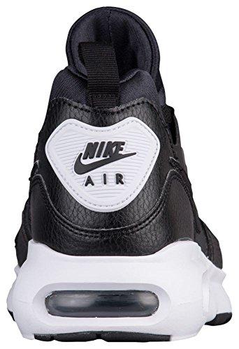 Nike Herren Air Max Prime Joggingschuhe schwarz / weiß