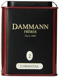 DAMMANN FRERES L'Oriental Loose Tea, 3.52 Ounce