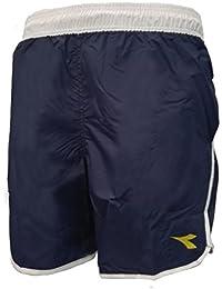Amazon.it  costumi da bagno uomo - Diadora   Pantaloncini e ... d6f80c66296