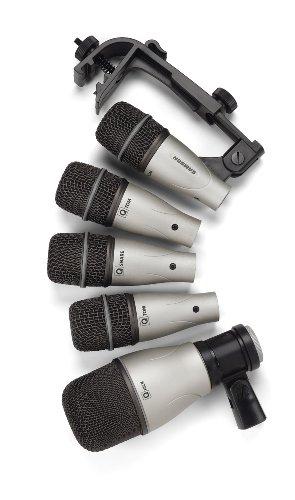 samson-sadk5-5-piece-microphone-set