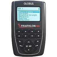 GLOBUS - TRIATHLON - Electroestimulador 4 canales - 424 prog