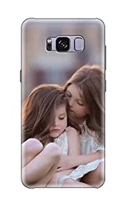 ZAPCASE Printed Back Cover for Samsung Galaxy S8