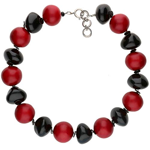 langani Halskette Virgin Damen-Kette Handmade Since 1952 11