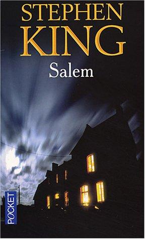 Salem par Stephen King