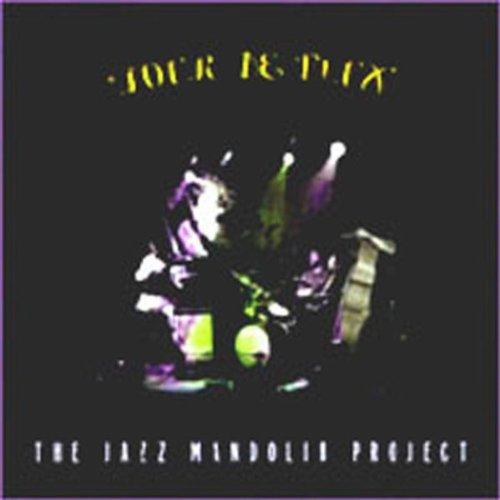 Jazz Mandolin Project Tour De Flux