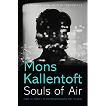 Souls of Air (Malin Fors 7) (English Edition)