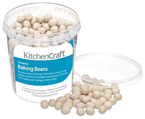 KitchenCraft Ceramic Baking Bean...