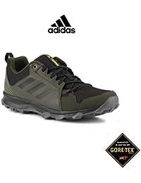 new style caf12 6b121 adidas Men s Terrex Tracerocker GTX Trail Running Shoes