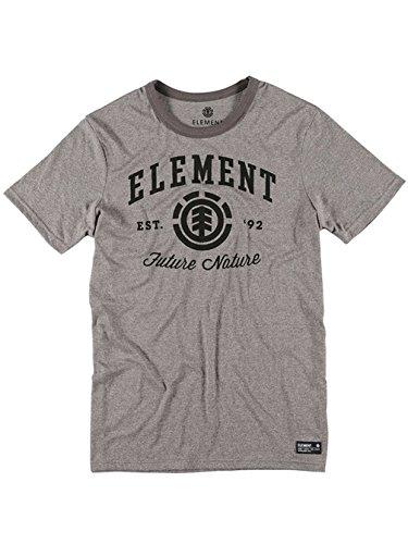 Element 'Company' T-shirt Grey