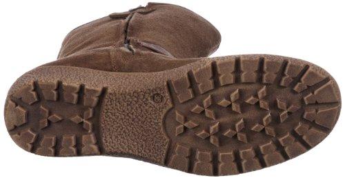 Gabor Kids 57 231 73, Boots fille Marron (Brown)