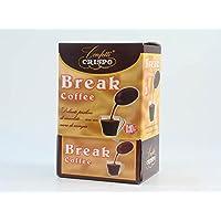Expositor Break Coffee 010439622