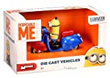 Despicable Me Minions Diecast Scooter Vehicle