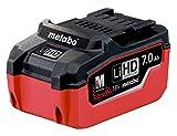 Metabo 625345000 Akku 18 V-7,0 AH LiHD Akkupack, 10 W, 18 V