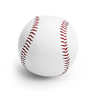 Baseballschläger Aluminium, 30/32 Zoll Baseballschläger Metall in Schwarz /...