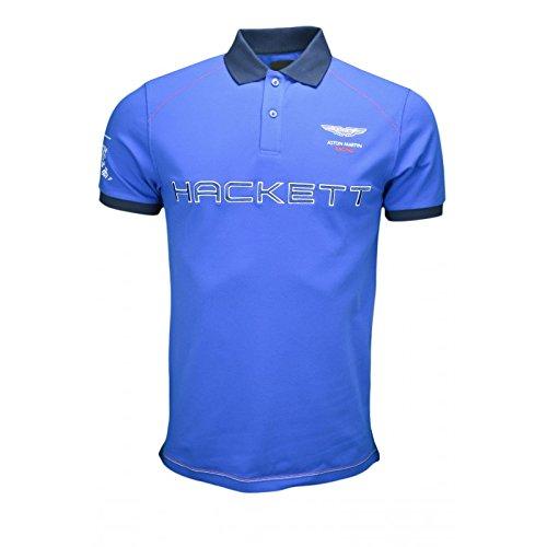 Hackett London -  Polo  - Uomo blu S
