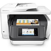 HP OfficeJet Pro 8730 Stampante multifunzione