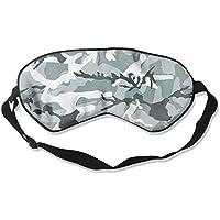 Nature Camouflage 99% Eyeshade Blinders Sleeping Eye Patch Eye Mask Blindfold For Travel Insomnia Meditation preisvergleich bei billige-tabletten.eu