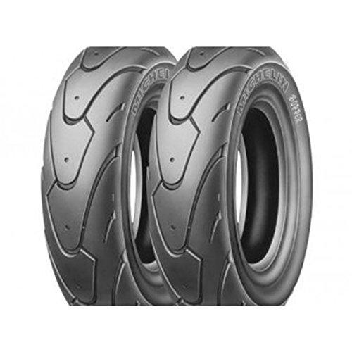 Pneu michelin bopper 120/70-12 tl m/c 51l - Michelin 572057023