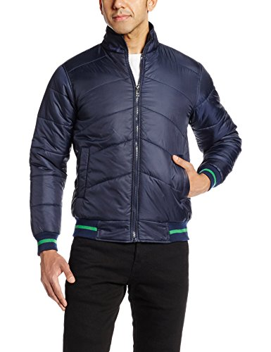 Fort Collins Men's Synthetic Jacket (1212-OL_Medium_Navy)