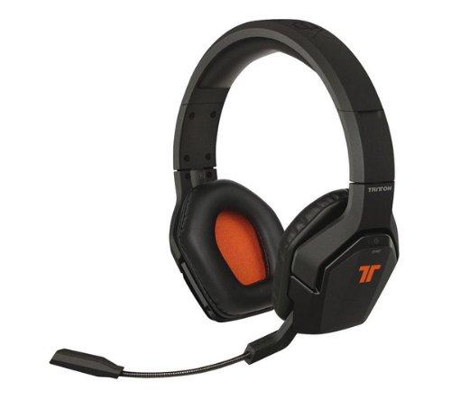 TRITTON Kopfhörer und Mikrofone Tritton Primer Wireless Stereo Headset für Xbox 360Mad TR mc678 (Tritton Headset-mikrofon)