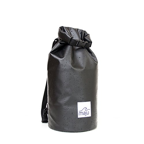 dry bag rucksack maju Rucksack 15L - 100% wasserdichter Dry-Bag