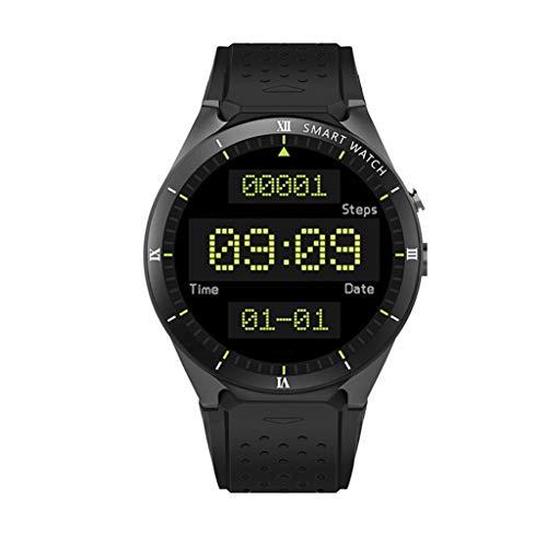 FFHJHJ Reloj Inteligente Smart WatchPro Equipos