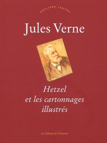 Jules Verne cartonnages