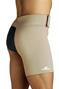 Thermoskin Thermal Groin/Hip Support Right Medium 54-58cm