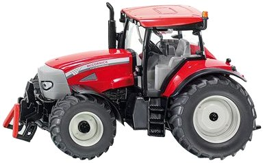 Siku 3269 - McCormick Traktor TTX (farblich sortiert)