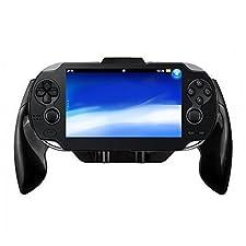 MP power @ Controller Halterung Griff Halter für Sony Playstation Vita Slim PS Vita 2000 PSV 2000