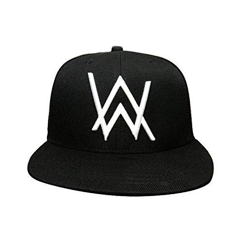 CosDaddy  DJ Elektronische Musik Baseball Cap Mütze Hut (1)