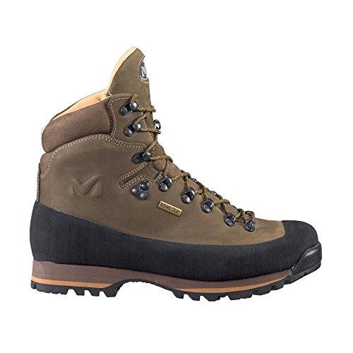 Millet Bouthan Gore-Tex, Chaussures de Randonnée montantes Homme Almond