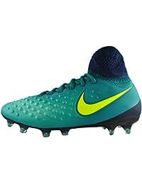 Nike 844410-375, Botas de fútbol Unisex Adulto