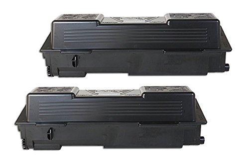 Preisvergleich Produktbild CMN Printpool kompatibel - als Ersatz für Kyocera FS-1035 MFP DP (TK1140 / 1T02ML0NL0) - 2 x Toner schwarz - 7.200 Seiten