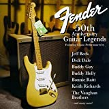: Fender 50th Anniversary Guitar