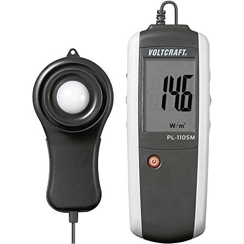 VOLTCRAFT pl-110sm Messgerät Messgerät Photovoltaik Solar Analyse Fotovolta