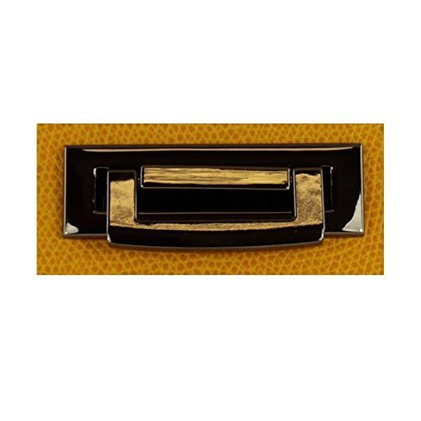 """Top handle Leather bag """"Tina"""" - handmade-bags"""