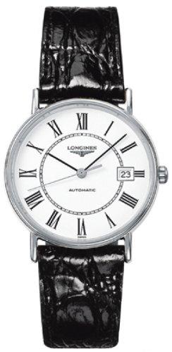 Longines les grandes classiques Présence montre pour homme L4.821.4.11.2