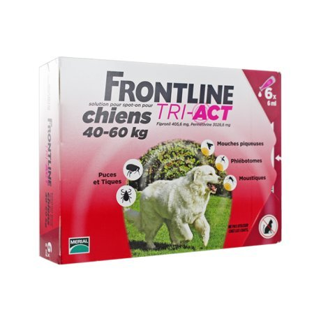 merial-frontline-tri-act-chien-xl-40-60-kg-6-pipettes