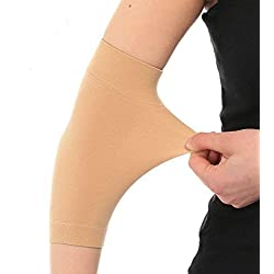 xiangshang shangmao Haut-Unterarm-Tätowierung vertuschen Kompressions-Ärmel-Band Concealer-Unterstützung