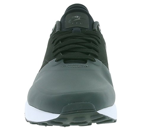 Nike Air Max 1 Ultra 2.0 Se, Sneakers Basses Homme Schwarz