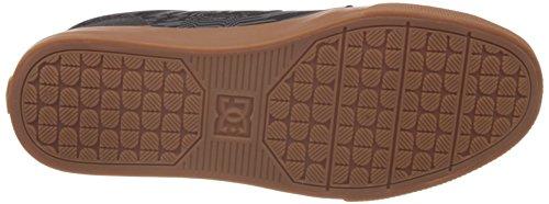 DC Shoes  Tonik Kb M Shoe Cyb, Sneakers basses homme Multi-Couleurs - Black/Grey/Brown