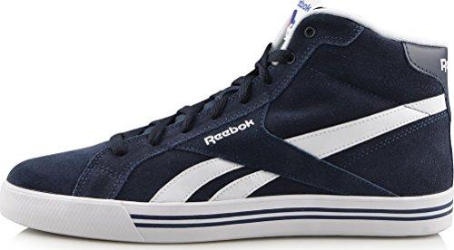 Reebok ROYAL COMPLETE MID blau Sneaker Blau