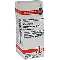 CAUSTICUM HAHNEM C12 10g Globuli PZN:4211231 preisvergleich bei billige-tabletten.eu