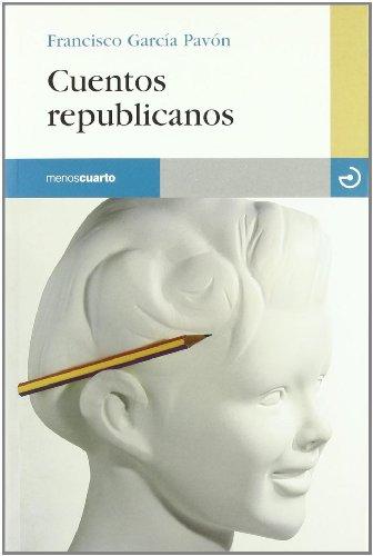 Cuentos republicanos Cover Image
