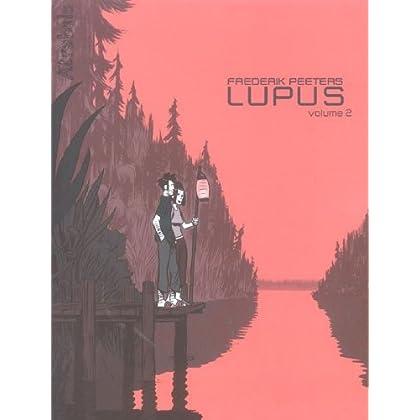 Lupus, Tome 2