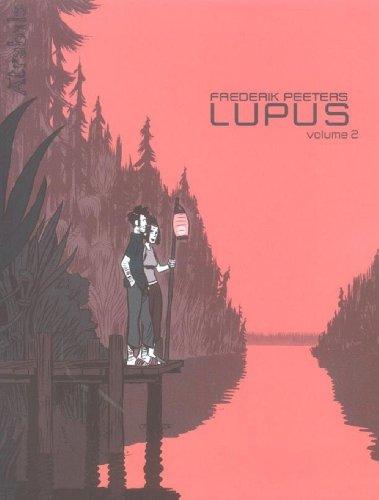 Lupus, Tome 2 par Frederik Peeters